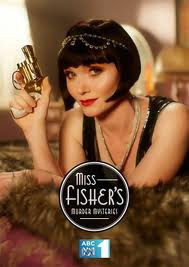 Miss Fisher's Murder Mysteries 1×07 Online
