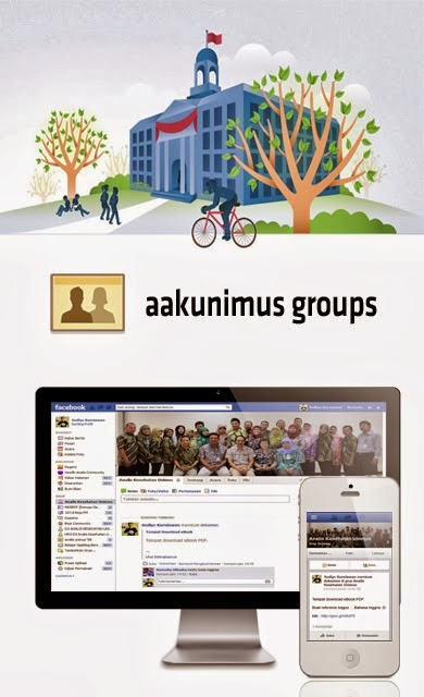 AakUnimus Groups on Facebook