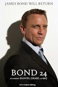 Bond 24 (2015) ()