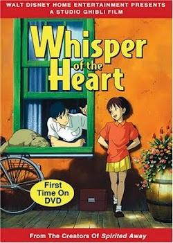 Lời Thì Thầm Của Trái Tim - Whisper Pf The Heart (1995) Poster