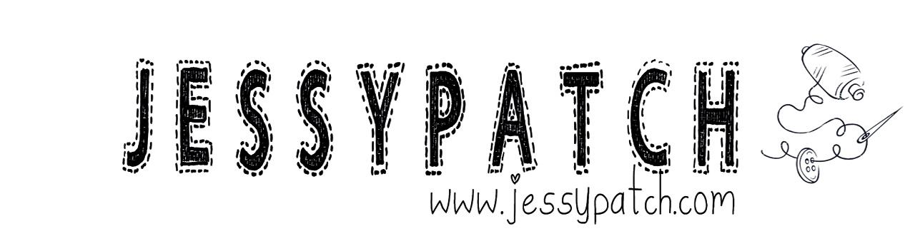 JessyPatch Tenerife