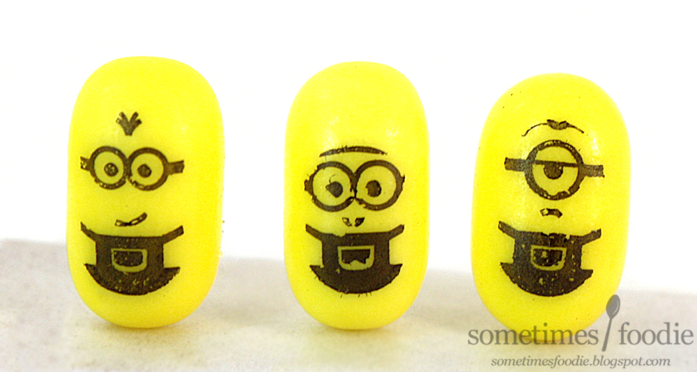 sometimes foodie limited edition minion tic tacs five below