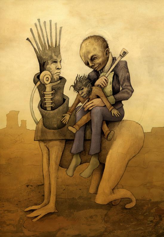 Arte Surrealistas
