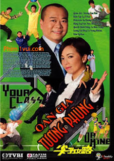 Phim Oan Gia Tương Phùng - VTV9 Online