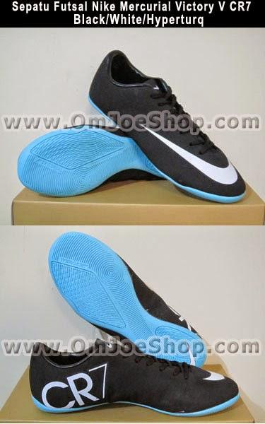 Sepatu Futsal Nike Mercurial Victory V CR7 ~ Om Joe Shop