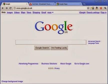 Google Chrome 33