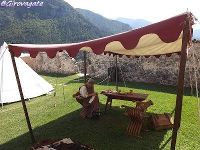 castel Beseno Trentino Rovereto
