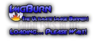 Logo ImgBurn