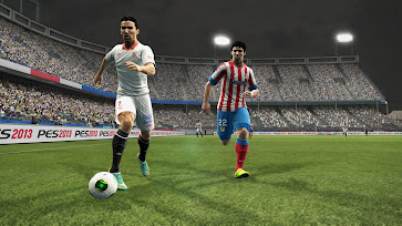 Download Patch 3.0 PES 2013