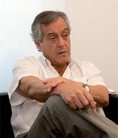 Luis Castillo, Presidente de la Unión Argentina de Rugby