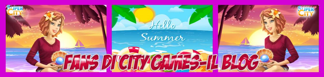 Fans di CityGames-il blog