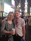 Tamara and Dominik