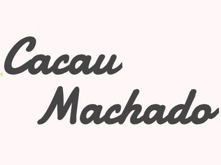 Cacau Machado