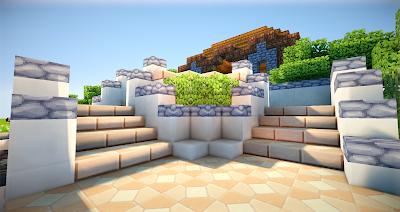 RuxMC - Minecraft server lobby erstellen