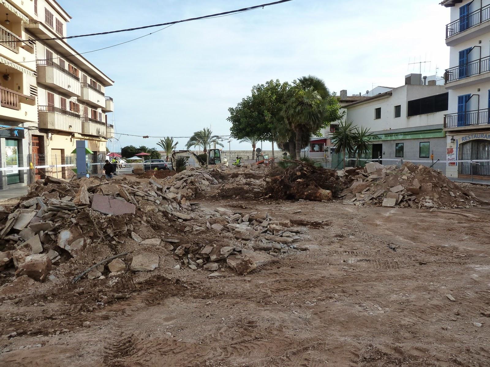 Green Garden Zu Dos Playas Hotel Cala Ratjada
