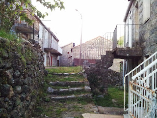 Aullène en Alta Rocca Corse du Sud