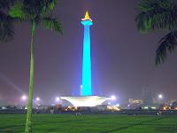 Daftar Tempa Pariwisata Rekreasi Di Jakarta