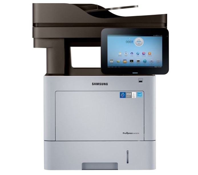 user guide how to connect printer samsung ml-2510