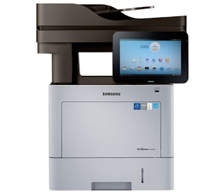 Samsung Proxpress M4583FX Driver download, review