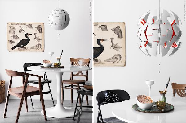 Comedor diario decorar tu casa es for Comedor diario decoracion