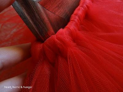 easy sew tutu