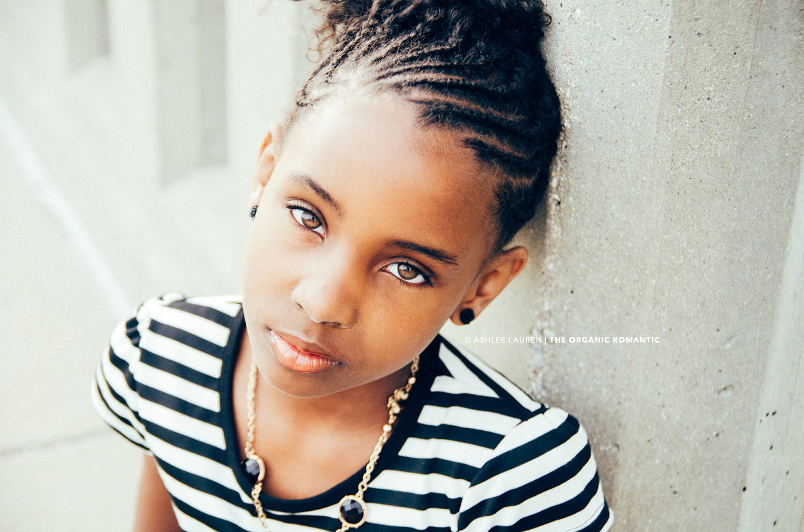 Bright, airy child model photographer in Indianapolis shows you what your child would look like in a luxury editorial magazine. Book today!