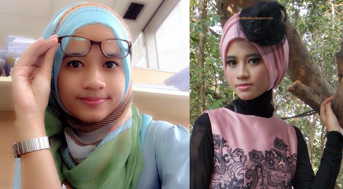 prewedding muslimah