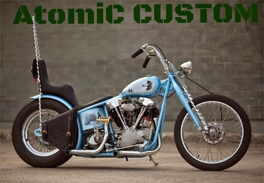 Atomic Custom