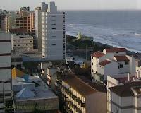 San Bernardo frente al mar