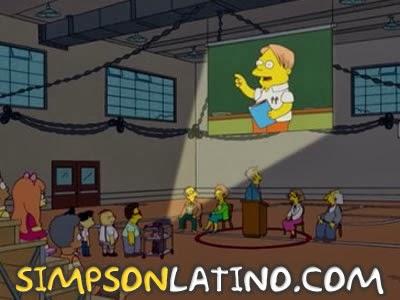 Los Simpson 19x14