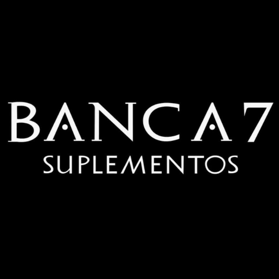Banca 7 Suplementos