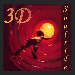 3D - SOULRIDE - 2004