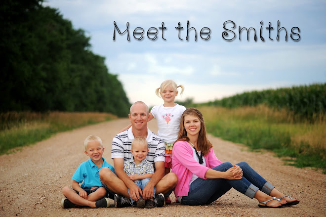 Meet the Smith's
