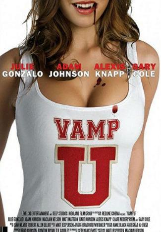 Vamps (2012) - IMDb