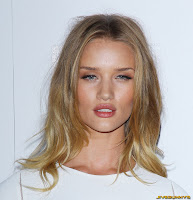 Rosie Huntington Whiteley at 2011 Maxim Hot 100 Party at Eden