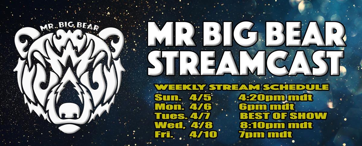 Steam Schedule