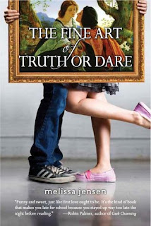 TruthORDare The Fine Art of Truth or Dare Tour: Music Post from Melissa Jensen
