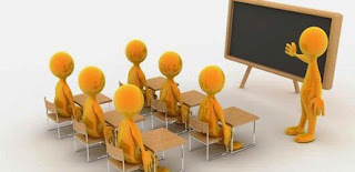 Upaya Membangkitkan Motivasi Belajar Di Sekolah
