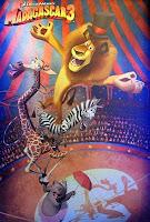Madagascar 3, de Eric Darnell