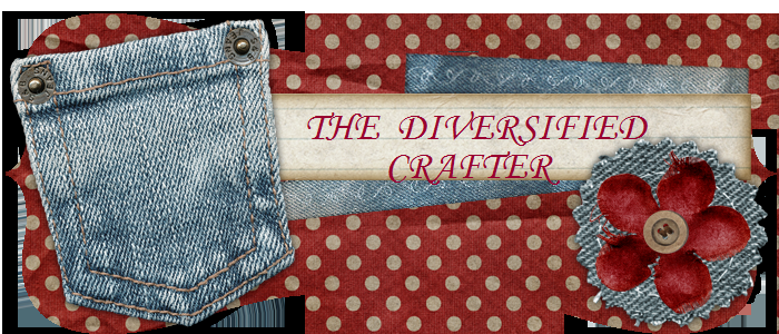 THE DIVERSIFIED CRAFTER