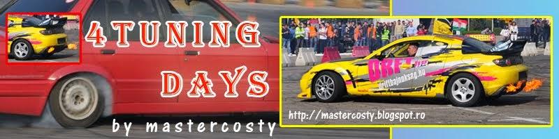 4tuning  days