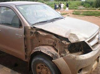 Angola: Mais de 300 mortos por atropelamento no primeiro trimestre do ano - Polícia