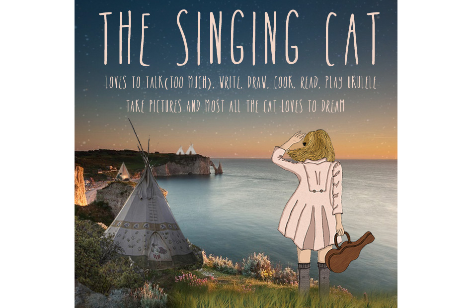 The Singing Cat