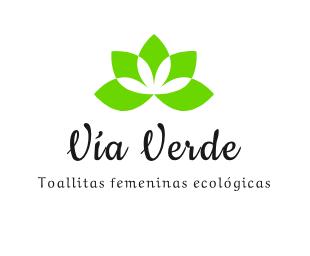 """""""Vía verde"""" toallitas femeninas ecológicas"""