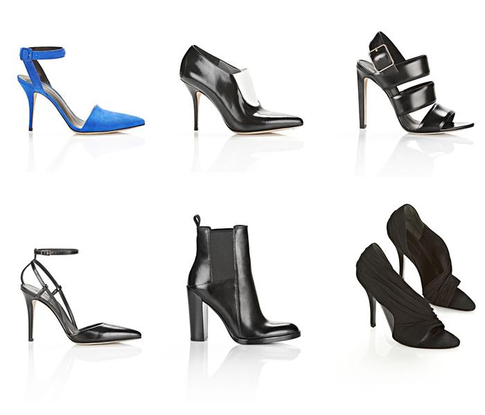 Blogger Adicta a los zapatos resumen favoritos Alexander Wang