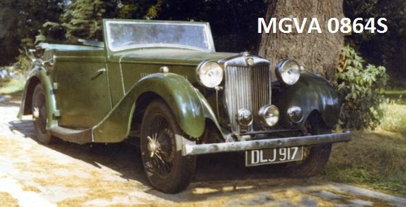MGVA 0864S