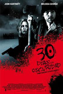 30 Dias de Oscuridad (2007)