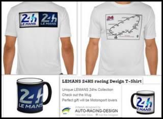 Produtos Racing Design