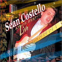 Sean Costello - 3 albums: At His Best: Live / Cuttin\' In / Moanin\' For Molasses