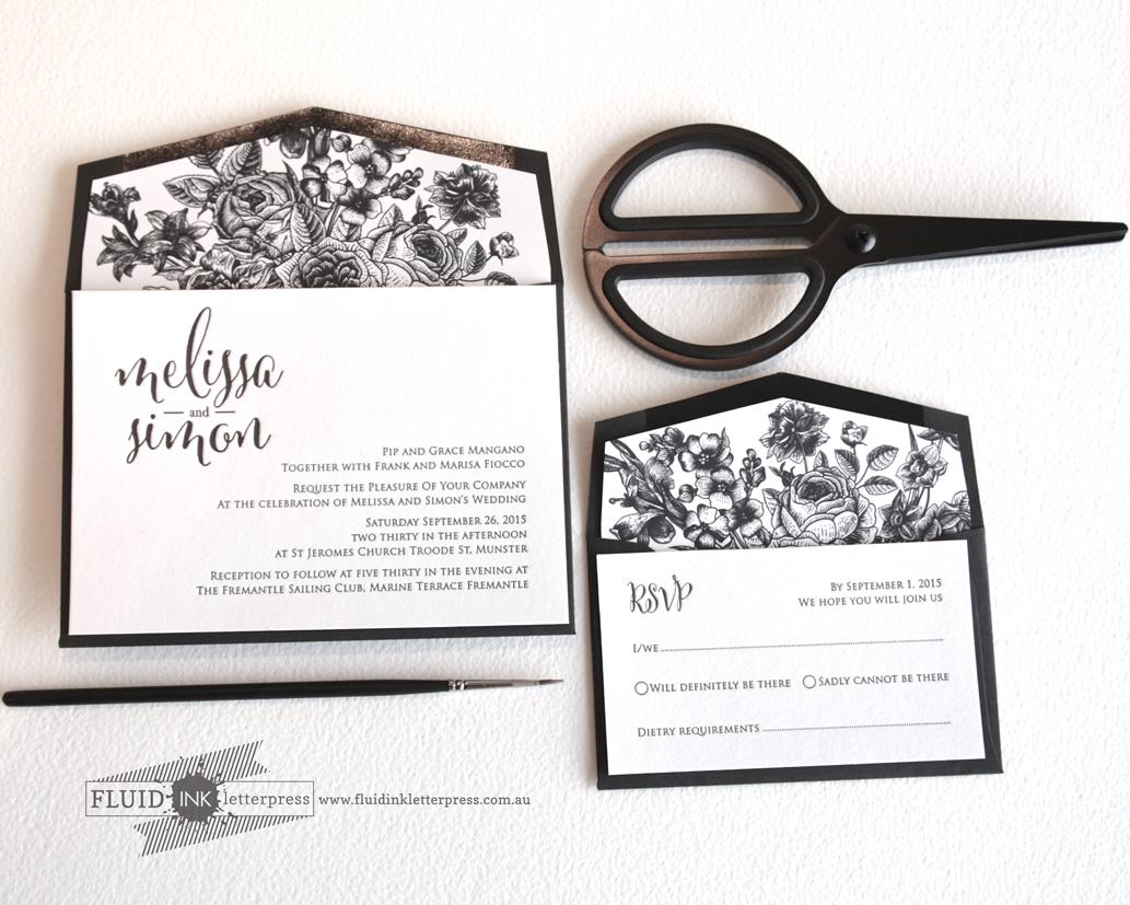 Fluid Ink Fine Letterpress of Australia